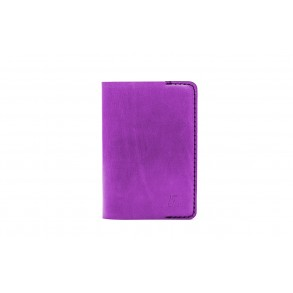 Small Notebook Purple