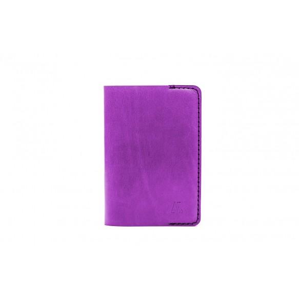 Small Notebook Purple