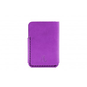 Card Holder Purple
