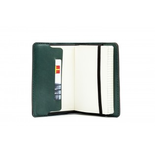 Small Notebook Green
