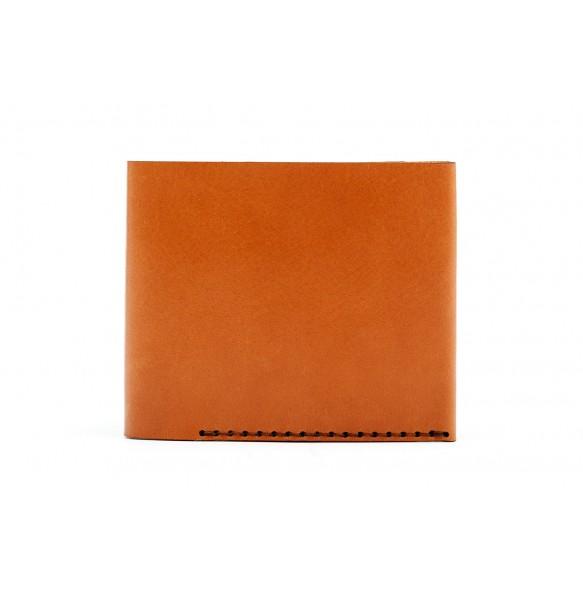 Men Classic IOAN Wallet Brown