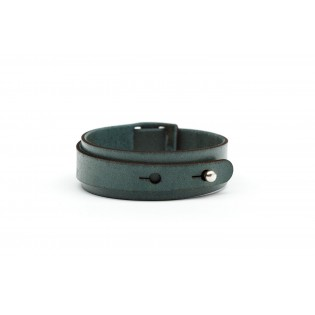 Adjustable Bracelet Green