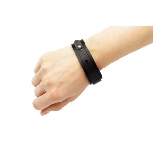 Smart Wallet/Adjustable Bracelet Set