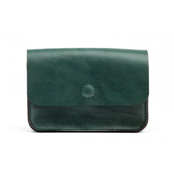Mini Crossbody Bag Green