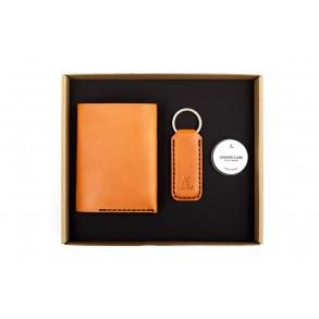 IOAN Wallet/Wide Keychain Set