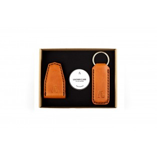 Magnetic Money Clip/Wide Keychain Set