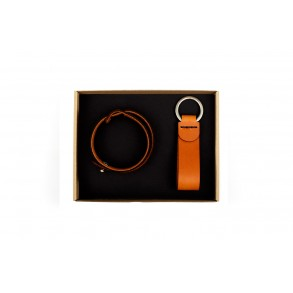 Adjustable Bracelet/Keychain Set