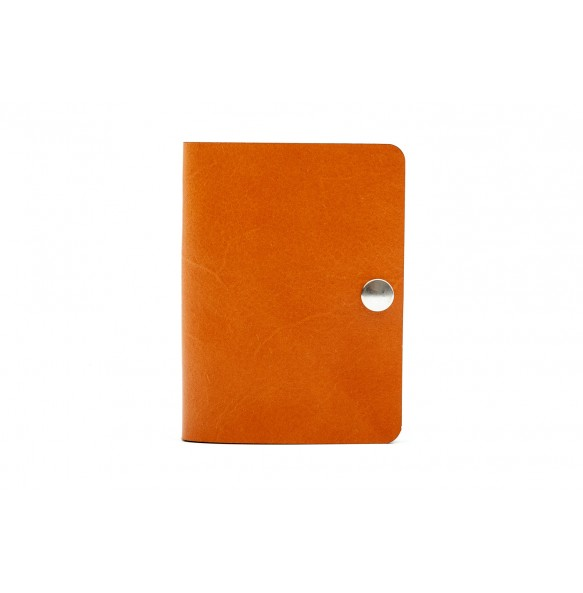 Smart ID Wallet Brown