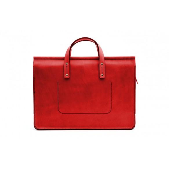 OFFICE Bag Bordeaux