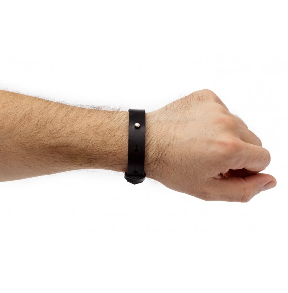 Unisex Bracelet Black