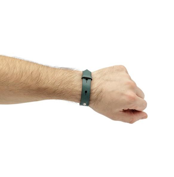 Unisex Bracelet Green