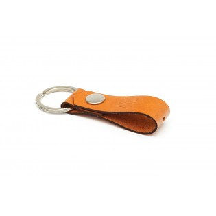 Keychain Brown