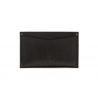 Card holder dublu