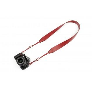 Camera Strap Bordeaux