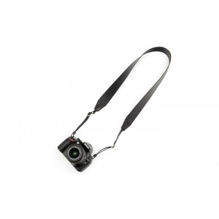 Camera Strap  Black