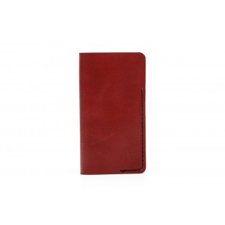 iPhone 6/7 Case Bordeaux