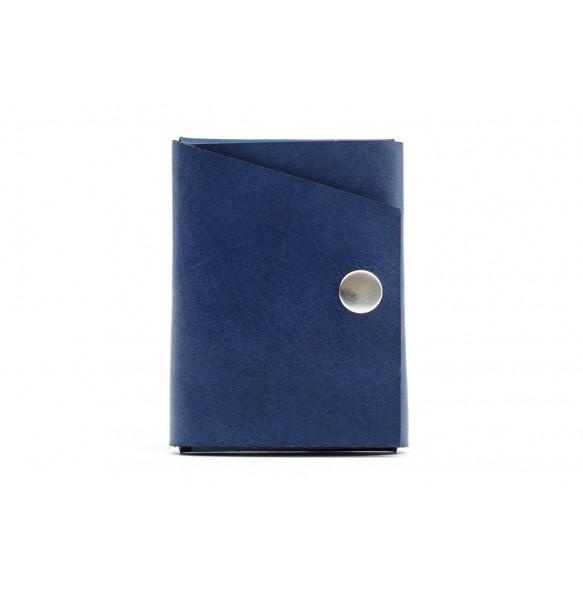 Smart Wallet Blue