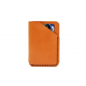 Card Holder Brown