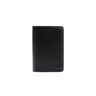 Small Notebook Black