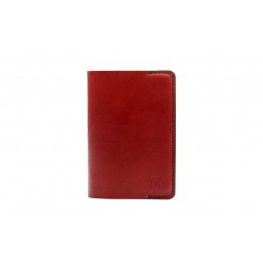 Small Notebook Bordeaux