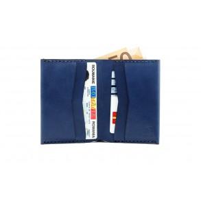 IOAN Wallet Blue