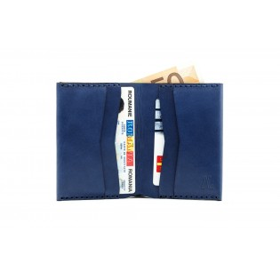 IOAN Wallet Blue
