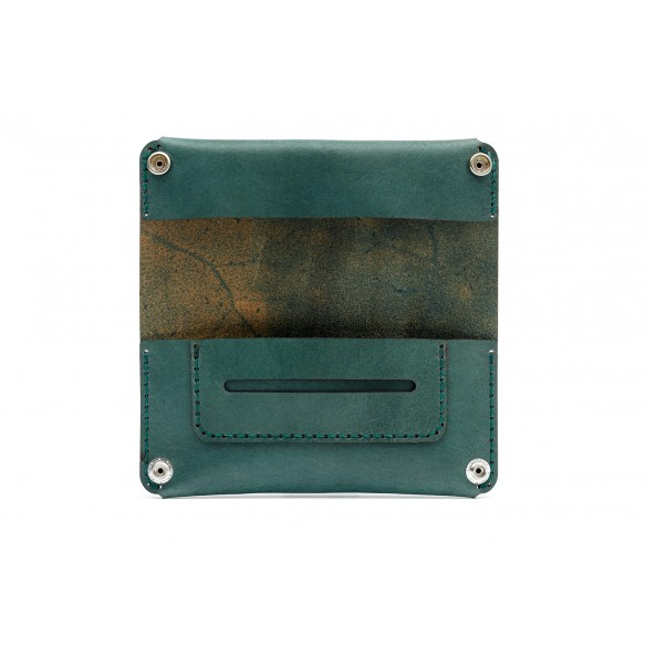 Tobacco Pouch Green