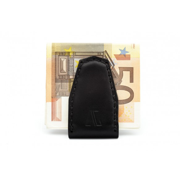 Pen Case/Magnetic Money Clip/Wide Keychain Set