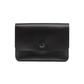 Messenger Bag Black