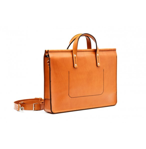 OFFICE Bag Brown