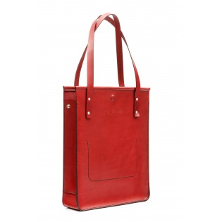 CASUAL Bag Bordeaux