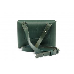 Mini Smart Bag Green