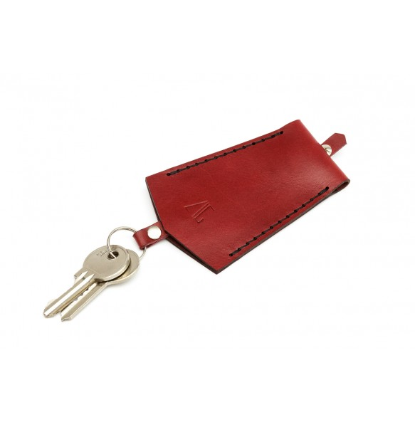 Key Case Bordeaux