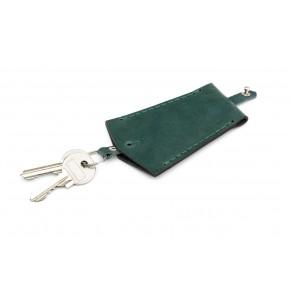 Key Case Green