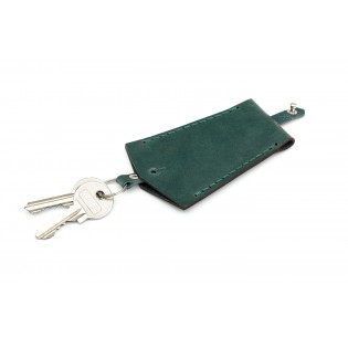 Key Case Green