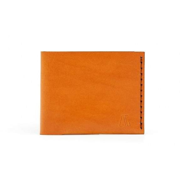 Men Classic Wallet Brown