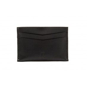 Mini Wallet Black