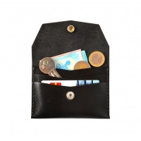 Add a cover and so your wallet can also be used for coins, keys and other small items without falling. +20.00 Lei