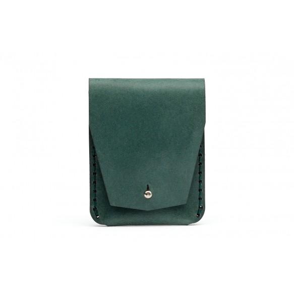 Coin Wallet Green