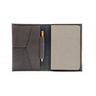 Passport/notebook waller