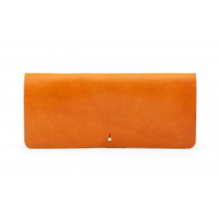Women Clutch Wallet  Brown