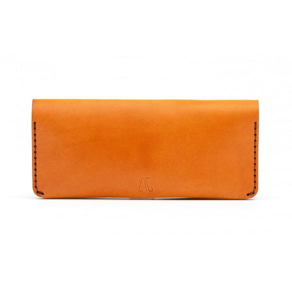 Women Clutch Wallet  Brown