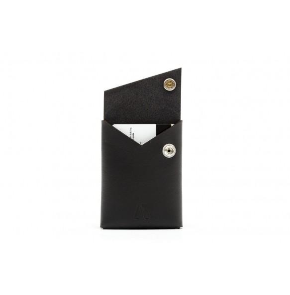 Smart Wallet Black