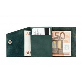 Smart Wallet Green