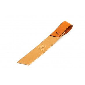 Bookmark in Natural/Brown