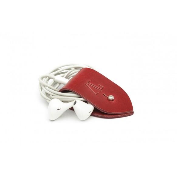 Headphone Holder Bordeaux