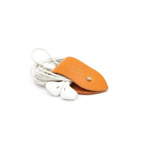 Headphone Holder Brown