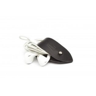 Headphone Holder Black