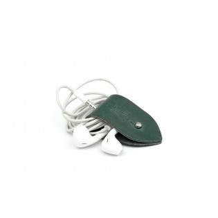 Headphone Holder Green