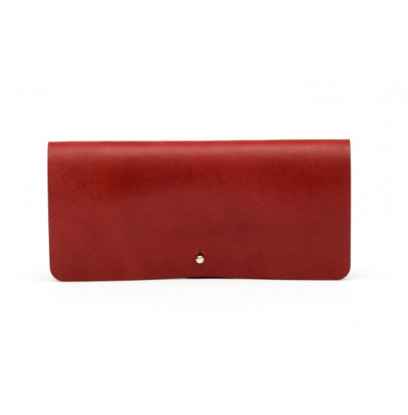 Sunglasses Case Bordeaux